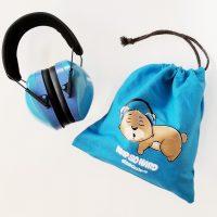 Ash & Parker Safest Baby Earmuffs