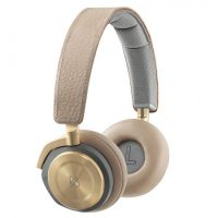 B&O PLAY by Bang & Olufsen 1642546 Beoplay H8 Wireless On-Ear Headphone