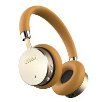 BOHM Wireless Bluetooth Headphones with Active Noise Cancelling Headphones