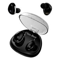 Chin-Best Wireless Earbuds for Small Ears