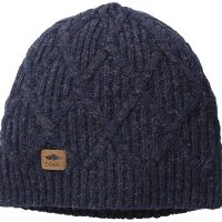 Coal Men's The Yukon Chunky Knit Warm Beanie Hat