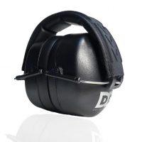 Decibel Defense Ear-Protecting Earmuffs