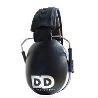 Decibel Defense Professional Safety Earmuffs