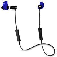 Decibullz Custom-Fit Bluetooth Wireless Earphones