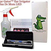 Ear Wax Removal Kit - Ear Gator Ear Irrigator plus Third Generation