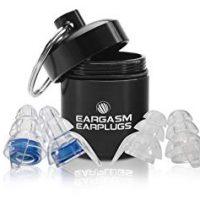 Eargasm High Fidelity Earplugs For Musicians