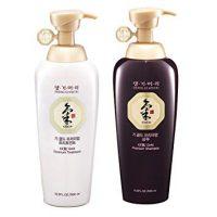 GOLD Premium Natural Medicinal Herbal Shampoo