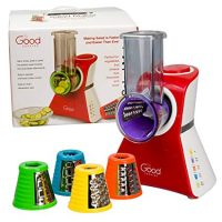 Good Cooking Electric Salad Maker