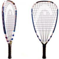 Head Liquid Metal 170 180 190 Racquetball Racquet