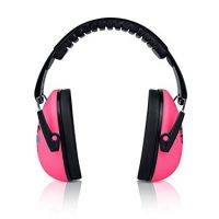 HearTek Kids Hearing Protection Earmuffs