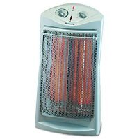 Holmes Quartz Tower Heater