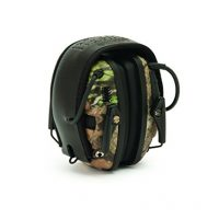 Howard Leight by Honeywell R-01530 Impact Electronic Earmuff