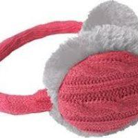 Knolee Unisex Knit Earmuffs