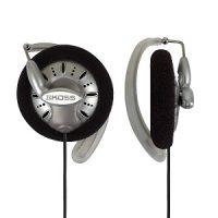 Koss KSC75 Portable Stereophones Headphones