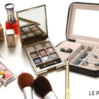 LE PAPILLION JEWELRY Jewelry Box