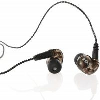 LyxPro ERP-10 Professional Universal Fit In-Ear Monitors