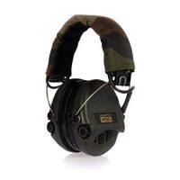 MSA Sordin Supreme Pro X Electronic EarMuff