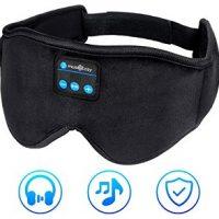MUSICOZY Sleep Headphones for sleeping1