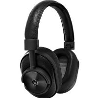 Master & Dynamic MW60 Wireless Bluetooth Foldable Noise Isolating Headphones