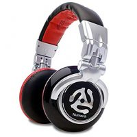 Numark Red Wave Professional Over-Ear DJ Headphones