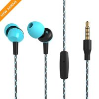OARIE Hi-Fi In-Ear Headphones with Microphone