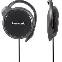 Panasonic RP-HS46E-K Earphones for Sleeping