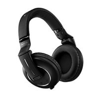 Pioneer Pro DJ HDJ-2000MK2-K DJ Headphones