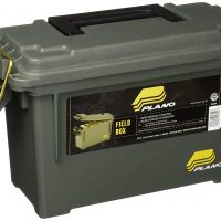 Plano Tactical Custom Ammo Can