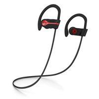 SENSO Best Wireless Sports Earphones Waterproof HD Stereo Sweatproof Earbuds