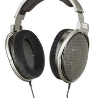 Sennheiser HD 650 Open Back Professional Studio Headphones