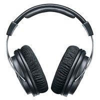 Shure SRH1540 Premium Closed-Back Recording Headphones