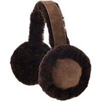 Snugrugs Ladies Full Sheepskin Ear Muffs 1