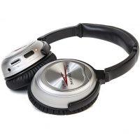 Solitude Noise Canceling and Amplifier Headphones