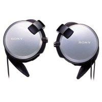 Sony Clip-on Stereo Headphones