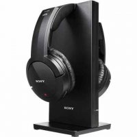 Sony MDRRF985RK Wireless RF Headphone