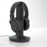 Sony Premium Lightweight Wireless Home Theater Headphones