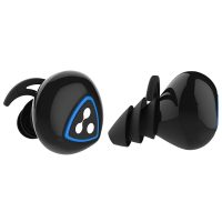 Syllable Wireless Earbuds with Mic