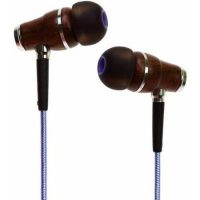 Symphonized NRG 2.0 Earbuds with Microphone