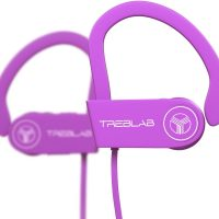 TREBLAB XR100 Bluetooth Sport Headphones