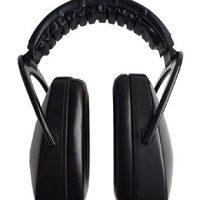 TenTenTI All Purpose Earmuffs in Black