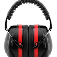 Uten Noise Reduction Earmuffs for Kids