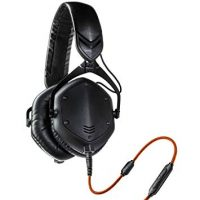 V-MODA Crossfade M-100 Over-Ear Noise-Isolating Metal Headphone