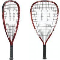 Wilson Striker Racquetball Racquet1