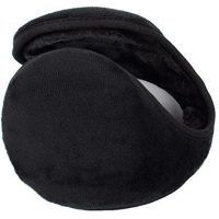 Winter Cold Weather Earmuffs For Running