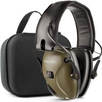 awesafe ear protection for shooting range